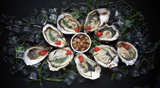 Farmed Oysters - resize